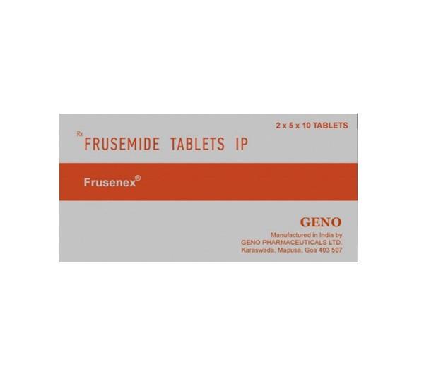 Frusenex
